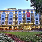Dosso Dossi Hotels