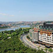 Movenpick Istanbul Golden Horn
