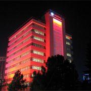 Vodafone Genel Müdürlük Binası